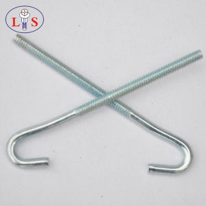 Fastener Hook Screw/Bolt with High Quality pictures & photos