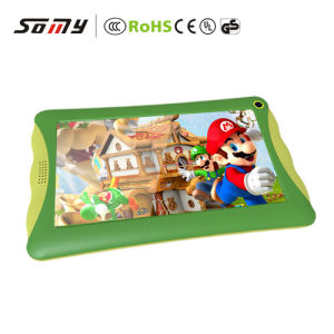 7 Inch Rockchip 3126 Quad Core Kids Tablet PC