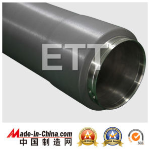 Sputtering Target Silicon Aluminum Sial Targets pictures & photos