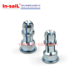 DIN Standard Steel Kssb Support Post Fittings for PCB pictures & photos