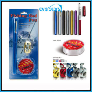 Fishing Line, Fishing Rod, Fishing Reel Gift Package, Pen Rod pictures & photos