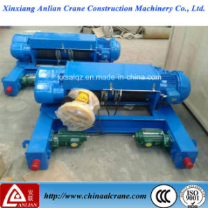 3t Double Girder Electric Wire Rope Hoist