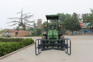 Ce Certificated Agricultural Small Wheel Loader (HQ910C) with Ce pictures & photos