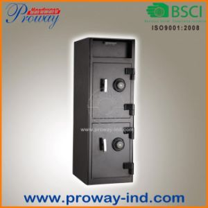 Hotel Safety Deposit Box Safe pictures & photos