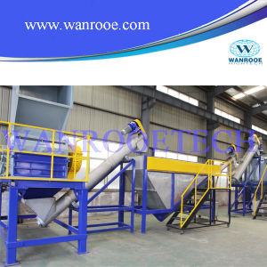 Waste Pet Bottle Recycling Plant pictures & photos