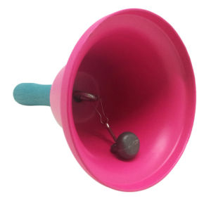 School Desk Office Promo Hand Bells as Gifts pictures & photos