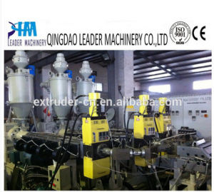 High Quality PP PE PVC Sheet Making Machine pictures & photos