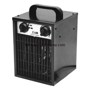 Industrial Fan Heater 2kw Square Shape pictures & photos