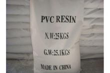 Plastic Raw Material PVC Resin Sg5 PVC K Value 67 pictures & photos