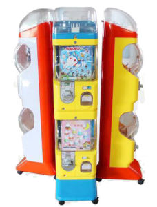 Tomy Gacha Style Toy Capsule Vending Machine G2 (TR556) pictures & photos