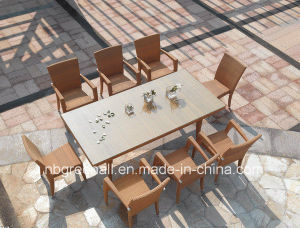 Wholesale Used Stackable Chair Leisure Garden Furniture pictures & photos