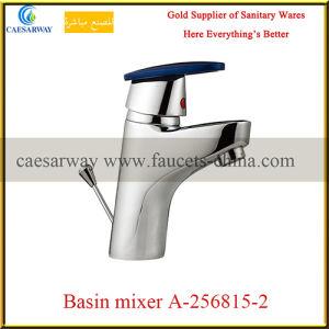 New Arrival Long Spout Single Lever Water Kitchen Sink Faucet pictures & photos