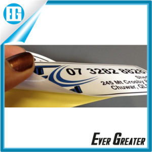 China Customized Wholesale Production High Quality Sticker You Can - Custom vinyl decal stickers for businesshigh quality custom stickers stickeryou products