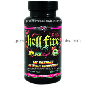 Innovative Labs Hell Fire Mega Fat Burner Weight Loss pictures & photos