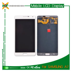 Best Selling LCD Screen Display Repair for Samsung Galaxy A7 pictures & photos