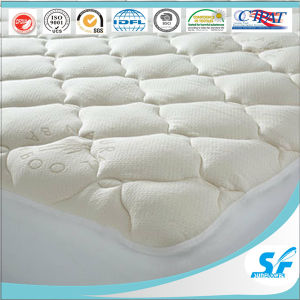Wool Mattress Pad pictures & photos
