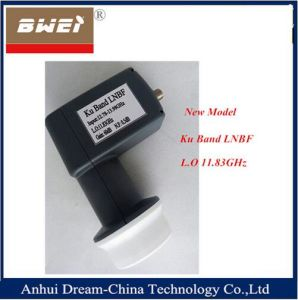 Special LNB Ku Band LNBF with L. O11.83GHz pictures & photos