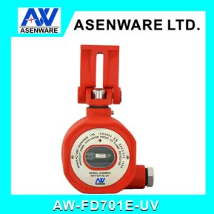 UV Fire Detector for Hydrocarbon Based Fires pictures & photos