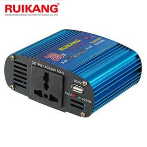 Pure Sine Wave DC to AC Power Inverter pictures & photos