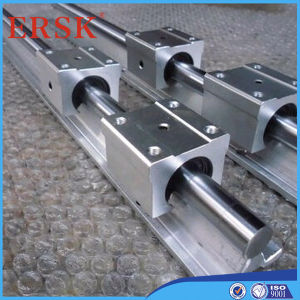 Linear Guide Linear Bearing Hollow Shaft (16 20 25 30 35 40 50 60 mm) pictures & photos