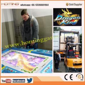 98% USA Customers Super Like Dragon King 2 Fishing Game Machine & Dragon King Fishing Game Machine (eric@hominggame. COM)