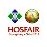 Yigang Food Machine Co., Ltd Will Take Part in Hosfair Guangdong 2015