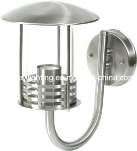 E27 European Style Outdoor Light with Ce Certificate (5112A) pictures & photos