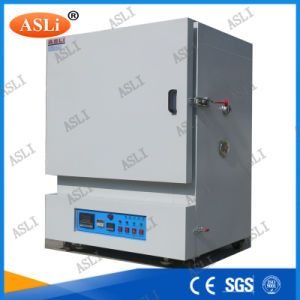 High Temperature Muffle Furnace for Laboratory Test / Heat Treatment Furnace pictures & photos