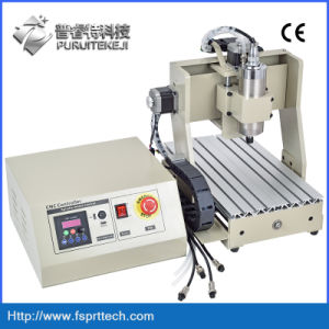 CNC Wood Router Machinery High Precision Woodworking CNC Milling pictures & photos
