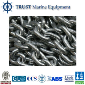 Hot Sale Galvanized Studless Ship Anchor Chain pictures & photos