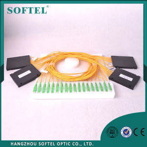 1X32 Fiber Optic Splitter PLC pictures & photos