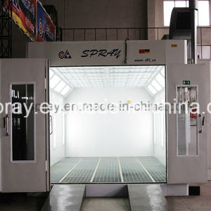 CE Approved Spl Car Paint Booth