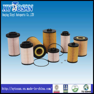 Auto Spare Part Oil Filter for BMW E90 318 Hu815/2X (OEM NO. 11427508969 11427501676) pictures & photos
