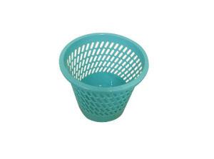 404 Plastic Trash Can, Plastic Dust Bin