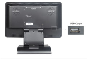10.1inch USB Touchscreen Monitor, External Display pictures & photos