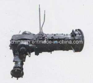 554 Series Rear Drive Axle for Transmission Gearbox