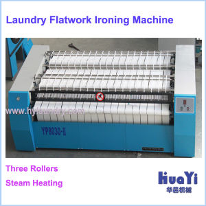 High Quality Industrial Ironing Machine for Sale pictures & photos