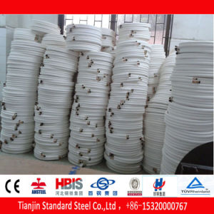 Used for Aircondition Insulated Copper Tube Tp2 ASTM 1667 pictures & photos
