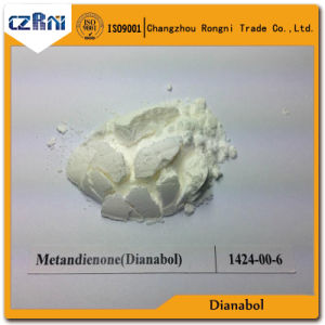 CAS No: 72-63-9 99% Purity Raw Powder Dianabole pictures & photos