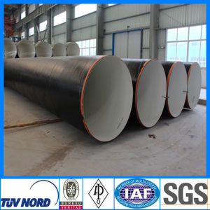 Insulation Coating Pipe (KL-CAT005)