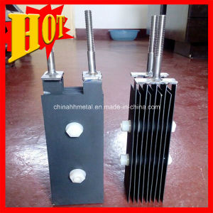 Titanium Anode Mmo for Swimming Pool pictures & photos