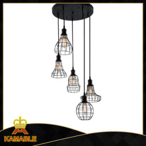 Home Decorative Hanging Pendant Lamps with CE & UL (UR999-5) pictures & photos
