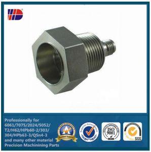 High Precision CNC Machining Milling Parts CNC Milling Parts pictures & photos