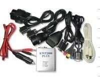Kwp2000 Plus ECU Remap Flasher Chip Tunning Tool pictures & photos