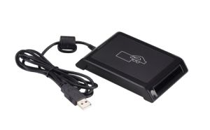 Dual Interface Smart Card Reader (D5-2-3) pictures & photos