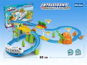 Educational Toys Electric Track Toy for Sale (H6964142) pictures & photos