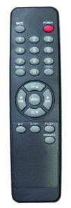 TV Remote Control, Single Fuction