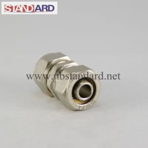 Male Thread Compression Fitting for Pex Pipe pictures & photos
