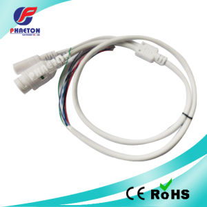 RJ45 Female Connector CCTV IP Camera Poe Injector Cable (pH6-1604) pictures & photos