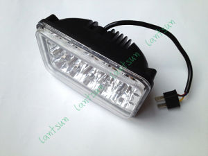 LED645) 45W LED Work Light for Jeep Offroad 4X4 Truck pictures & photos